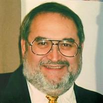 Robert James Ferrozzo
