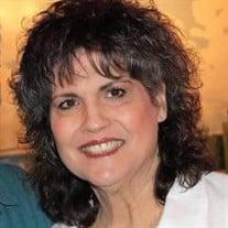 Marilyn Ann Borel Guidry