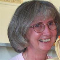 Sandra Dow