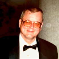 Joseph David Markovich