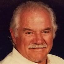 Mr. Fred Gregory Bohn