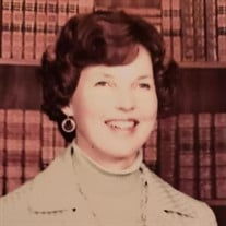 Mrs. Arla Louise Bufkin