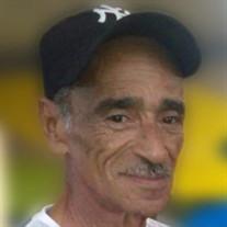 Faustino Martinez