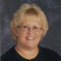 Lisa Marie Hamilton