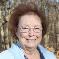 Carole Marie Pousardien