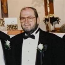 Jerry Leo Robey Jr