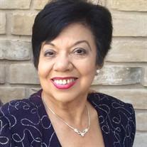 Anita Palacios