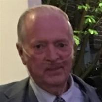 Steve Kenneth Franks