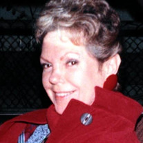 Ann Nellie Barlow