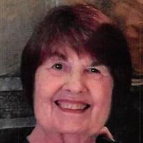 Georgetta Jody Rogers