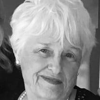 Joan Brooker Pollard