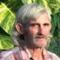 Glen Alan Lewis