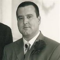 Justin Marandos