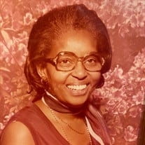 Mrs. Marie Viola Jones