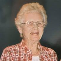 Patsy Janice Simpson