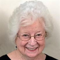 Bernice Wisehart