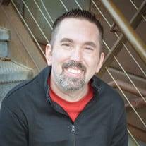 Steven Patrick Anderson