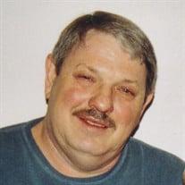 Mr. Larry Willis