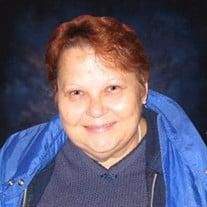 Shirley Anne Guffey