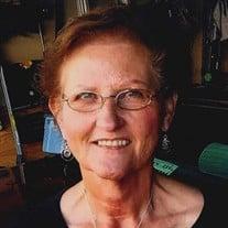Kay Diane Wilkerson Hunter
