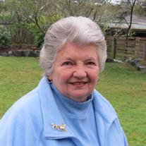 Irene Anne Elizabeth Forrer