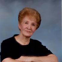 Betty A. (Baker) Marcum