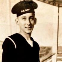 Clarence Edgar Roberts jr