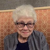 Gloria J Peck