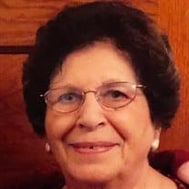Shirley F. Scali