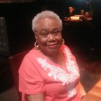 Mrs. Jannie Johnson Smith