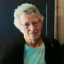 Phyllis Jane Ginger