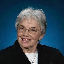 Josephine E. Sims-Spillman