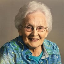Ruth Gourieux Hazelwood