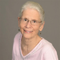 Martha Quinn Stone