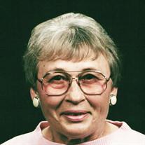 Adela Cadra Schultz