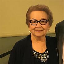 Helen Gomez