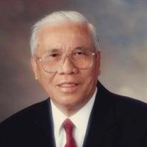 Nam Huynh