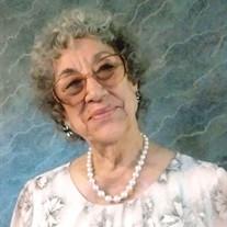 Margarita Castro