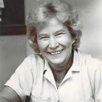 Jane R. Barefoot