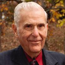Raymond E. Davidson