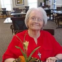 Betty Sue Watkins