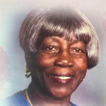 Ms. Dorothy Dicks Glasper