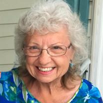 Dorothy Brenda Osborn