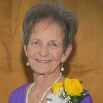 Peggy Sikes Caldwell