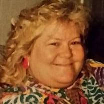 Rosetta Ann Goodrich