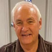 Dennis Higgins