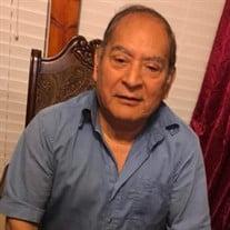 Arnulfo Aguilar