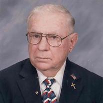 James A. Patterson