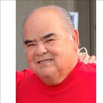 Joel Guadalupe Salazar