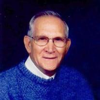 Ray M. Keith